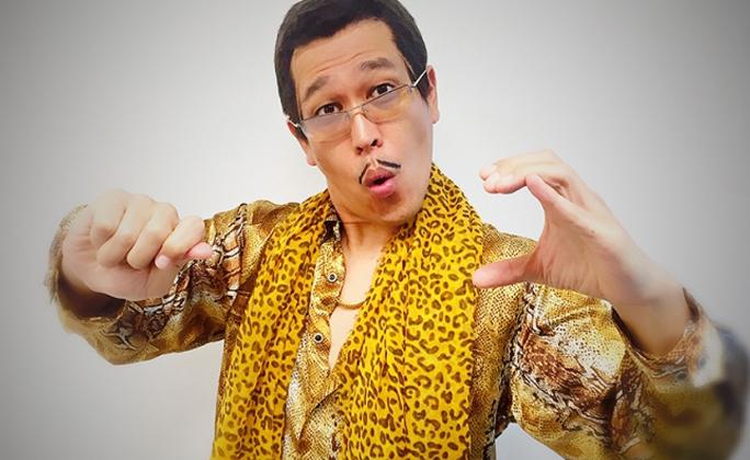 薬用石鹸「PIKOWash!」発売&PIKOWash!プロジェクト始動 ブランドパートナーにピコ太郎さんが就任