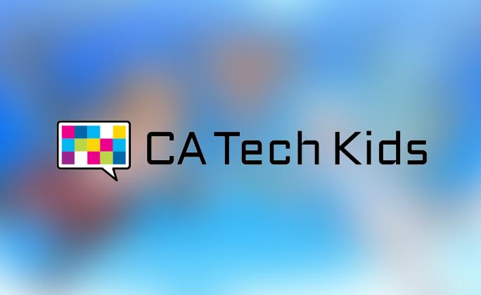 松戸市とCygamesとCA Tech Kidsが共同で小学生向けオンラインプログラミング教室を開催