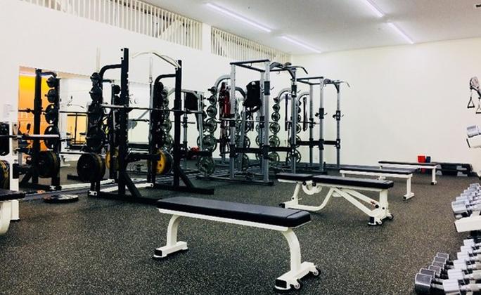 【千葉県初!】ジム&治療院併設型のコンディショニングセンターが、新たに高地トレーニングスタジオ<ハイアルチ>を導入!